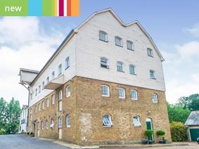 Roydon Mill, Roydon, HARLOW