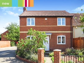 Willow Tree Way, Earls Colne, Colchester
