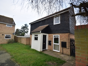 Hunt Road, Earls Colne, Colchester