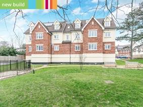 Brooks House, Dame Mary Walk, Halstead
