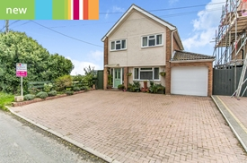 Stambourne Road, Toppesfield, Halstead