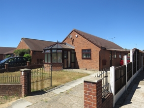 Broadwater Drive, Dunscroft, Doncaster