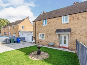Oldfield Crescent, Stainforth, Doncaster