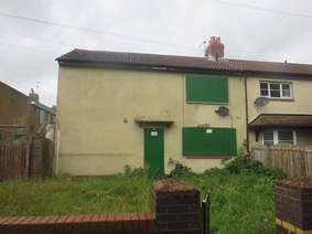 Thomas Road, Stainforth, Doncaster