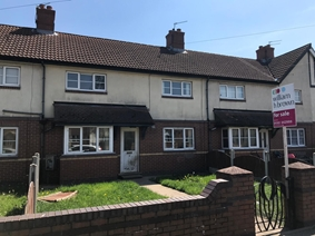 Emerson Avenue, Stainforth, Doncaster