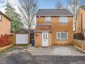 St Catherines Drive, Dunsville, Doncaster