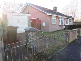 Measham Drive, Stainforth, Doncaster