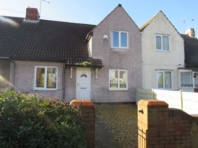 Haigh Crescent, Stainforth, Doncaster