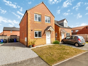 Kingsway, Stainforth, DONCASTER