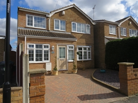 Warwick Close, Hatfield Woodhouse, Doncaster