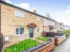 Church Road, Stainforth, DONCASTER