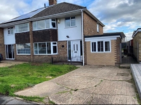 Nunthorpe Close, Hatfield, Doncaster