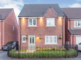 Pippin Way, Hatfield, Doncaster