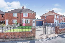 Milcroft Crescent, Hatfield, Doncaster