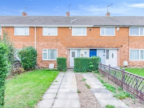Coronation Road, Stainforth, Doncaster
