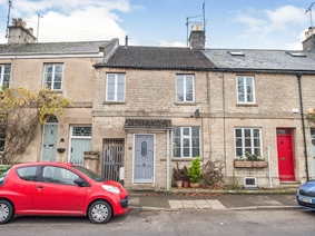 Somerford Road, Cirencester