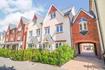 Greene Street, Tadpole Garden Village, Swindon