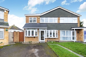 Summerhouse Lane, Harmondsworth West Drayton, Middlesex Ub7