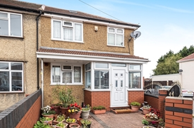 Brookside Road, Hayes, Middlesex Ub3
