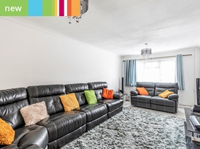 Larch Crescent, Hayes, Middlesex, Ub3
