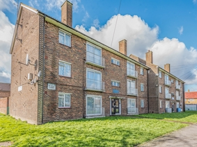 Barnhill Court, Welbeck Avenue, Hayes, Middlesex, Ub4