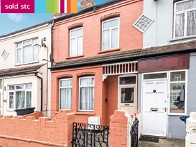 Beresford Road, Southall, Middlesex, Ub1