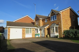 Rowan Close, Purdis Farm, Ipswich