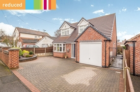 Temple Drive, Nuthall, Nottingham
