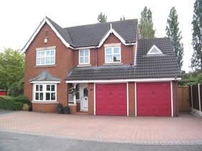 Hollybrook Grove, Watnall, Nottingham