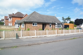 Maple Drive, Nuthall, Nottingham