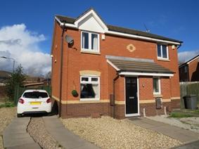 Whitehead Close, Ilkeston