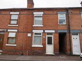 Noel Street, Kimberley, Nottingham