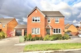 Mill Lane, Huthwaite, Sutton-In-Ashfield