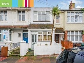 Princes Terrace, Brighton