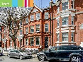 St James's Avenue, Brighton