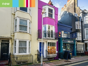 Broad Street, Brighton