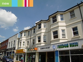 George Street, Brighton
