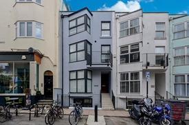 Terrace Row, Brighton