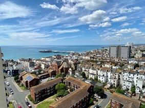 Hereford Street, Brighton