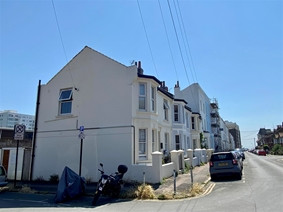 Arundel Street, Brighton