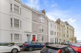 Devonshire Place, Brighton