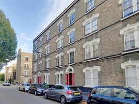 Crampton Street, London