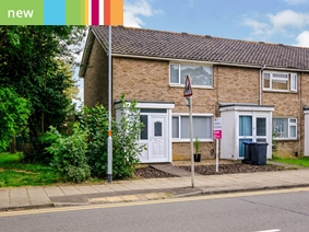 Grange Road, Eastfield, Northampton