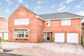 Coniston Close, South Wootton, KING'S LYNN