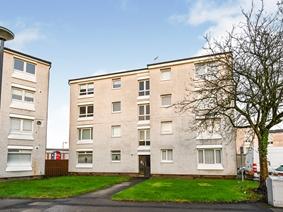 Kirktonholm Place, KILMARNOCK