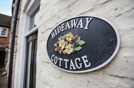 Dog Lane, Bewdley