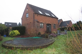 Pond Barn, Shenstone, Kidderminster