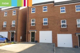 Foster Way, Westhill, Kettering