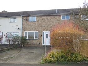 Whiteford Drive, Kettering