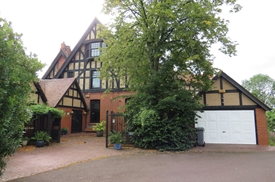 Knowle Road, Hampton-In-Arden, Solihull